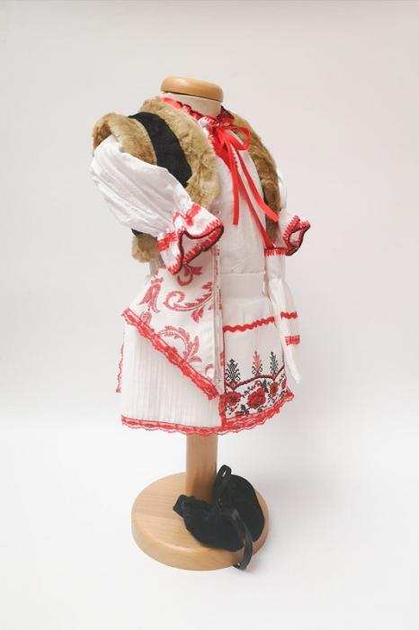 Costum Traditional Fetite Marita 3 [4]