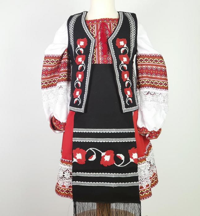 Costum traditional fetite Mira 2 [0]