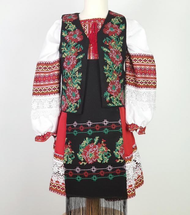 Costum traditional fetite Mira 3 [0]