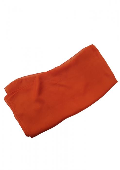 Esarfa portocaliu [0]