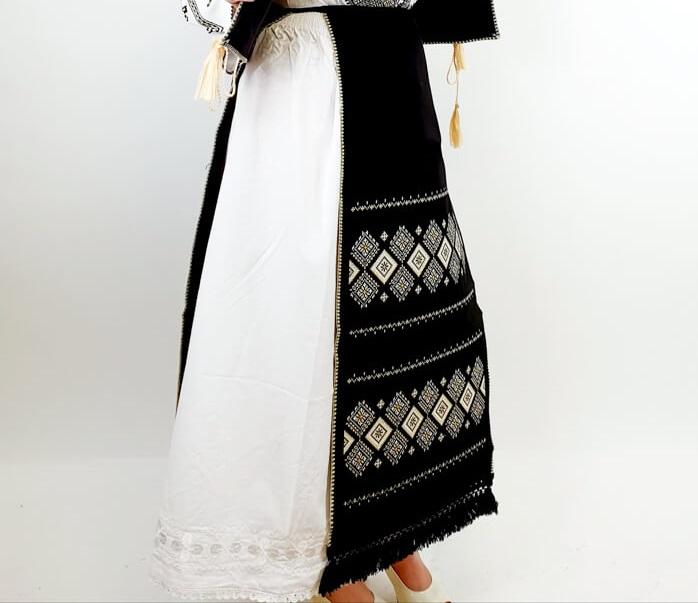 Fusta traditionala - Pemota - tesut razboi 5 [0]