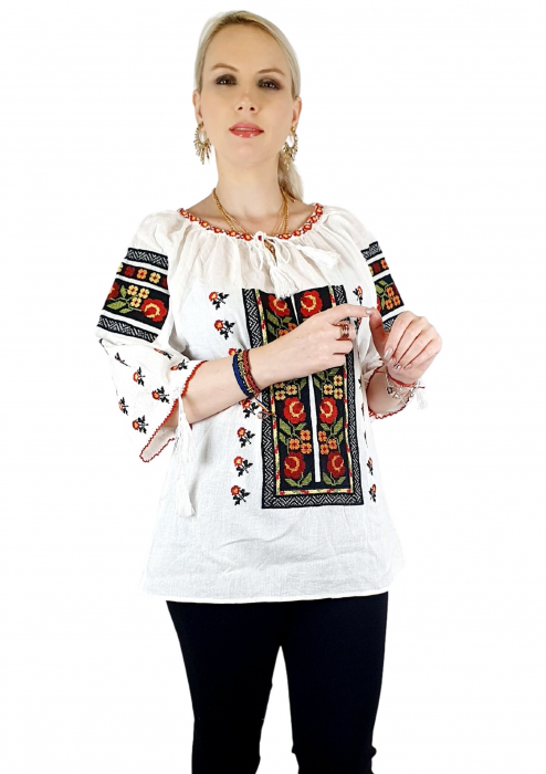 Ie Traditionala Tanta 2 [2]