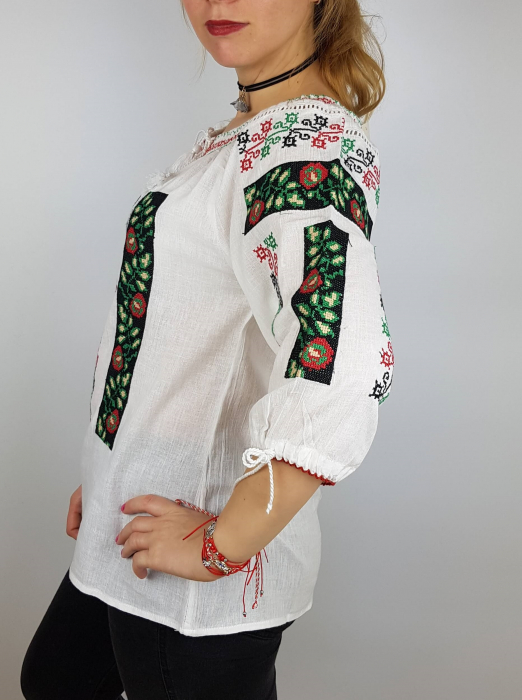 Ie Traditionala Alida 2