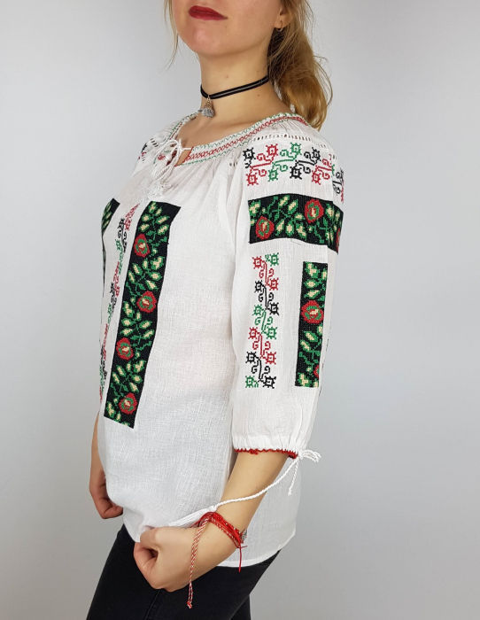 Ie Traditionala Alida 1