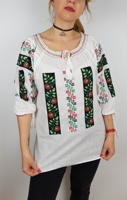 Ie Traditionala Alida 3