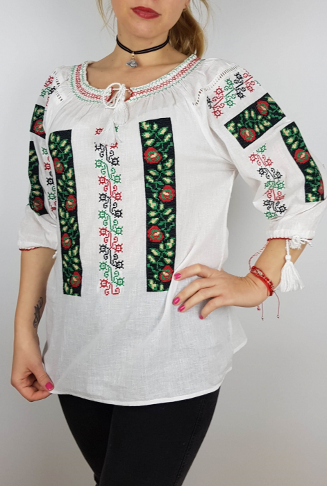 Ie Traditionala Alida 4
