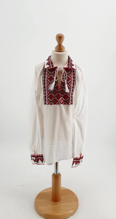 Ie traditionala Baieti Fanel 2 [3]