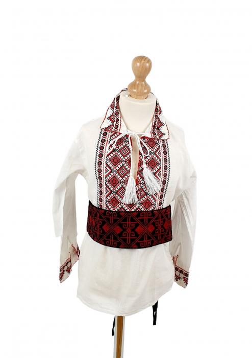 Ie traditionala Baieti Fanel 2 [1]