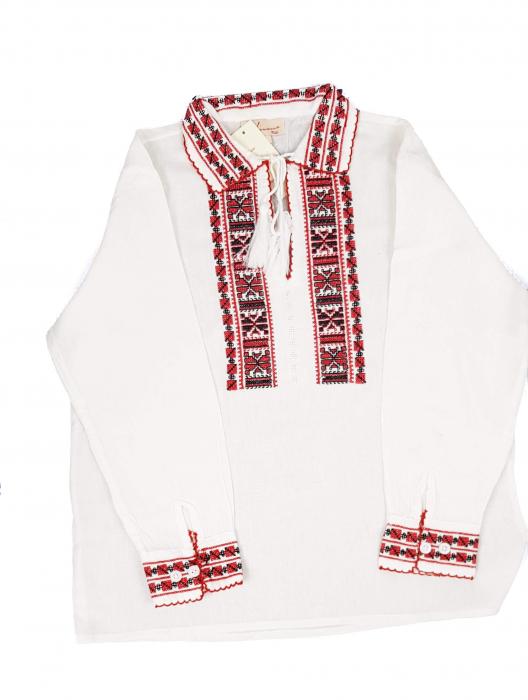 Ie traditionala Baieti Iacob [0]