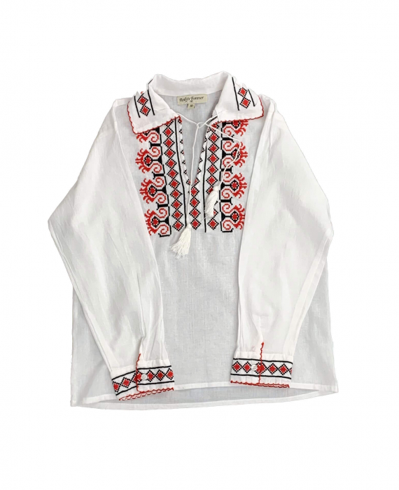 Ie traditionala Baieti Marian [0]