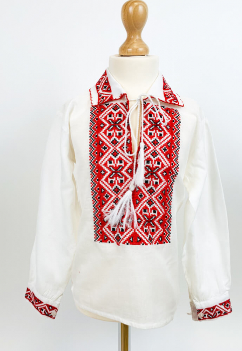 Ie Traditionala baieti - Nicolae [0]