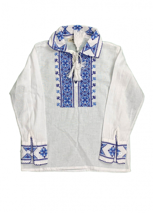 Ie traditionala Baieti Sergiu [0]