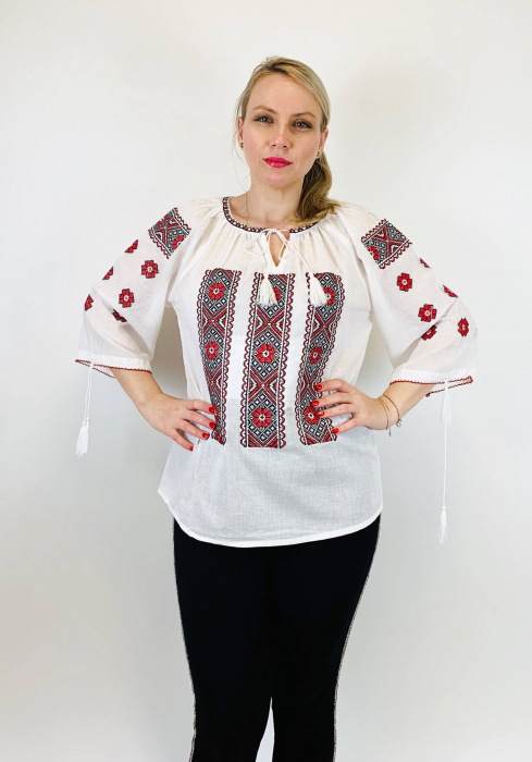 Ie traditionala Delia 2 [0]
