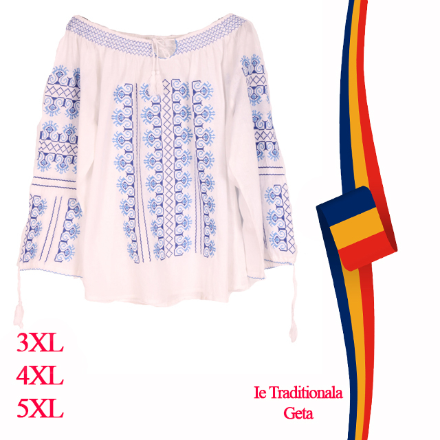 Ie Traditionala Geta 5 0