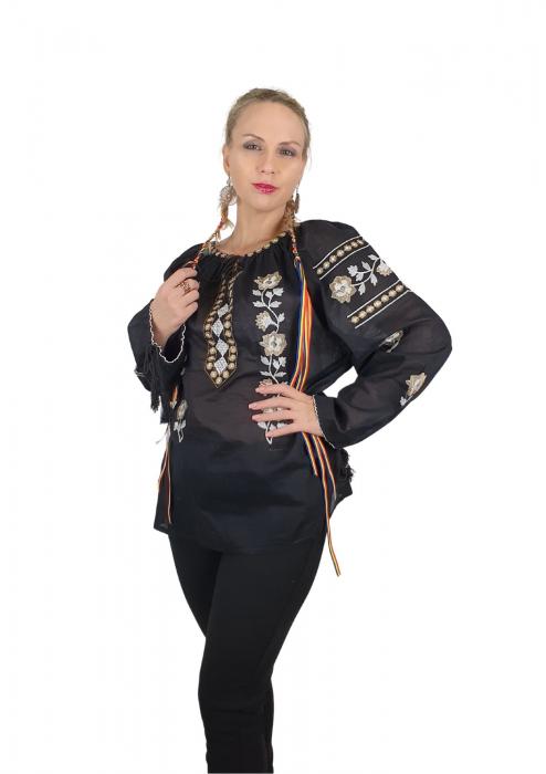 Ie Traditionala Kalinda 2