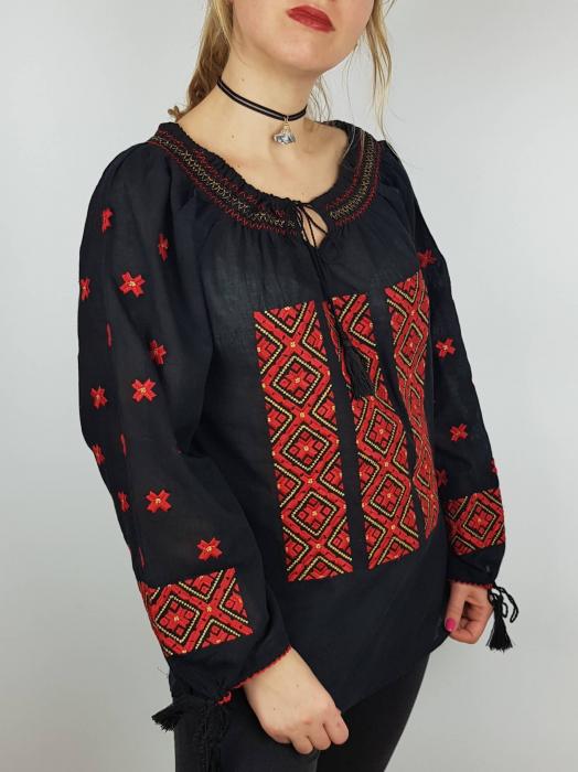 Ie Traditionala Varvara 3