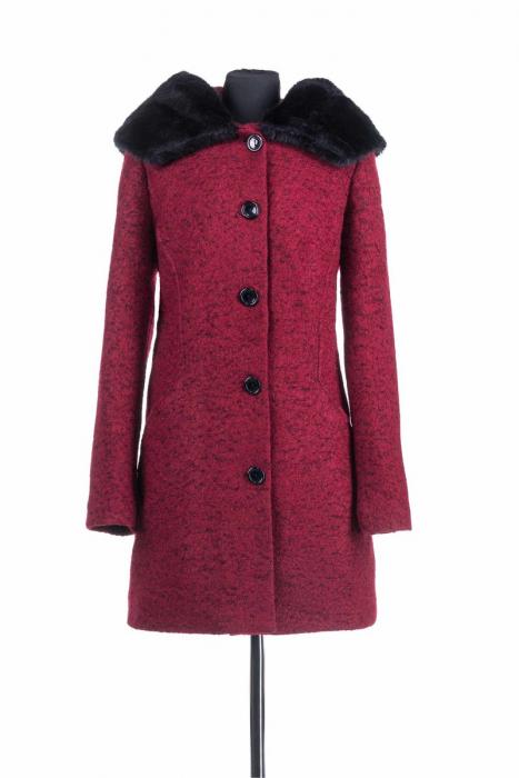 Palton Roxana 0