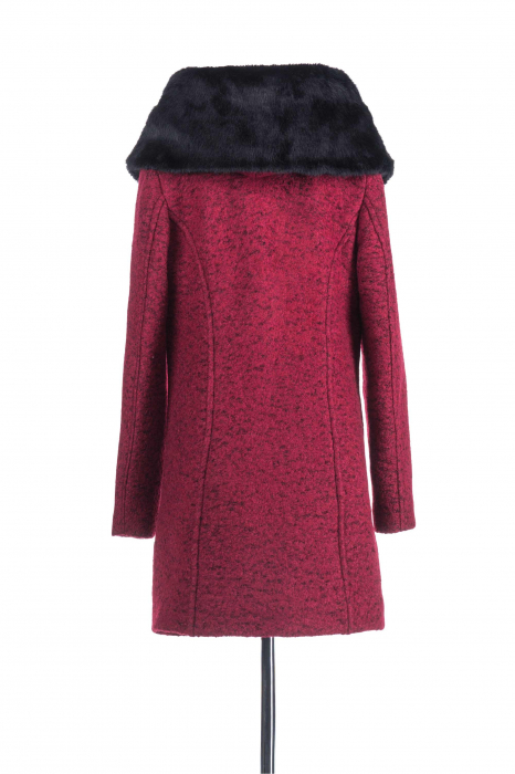 Palton Roxana 1