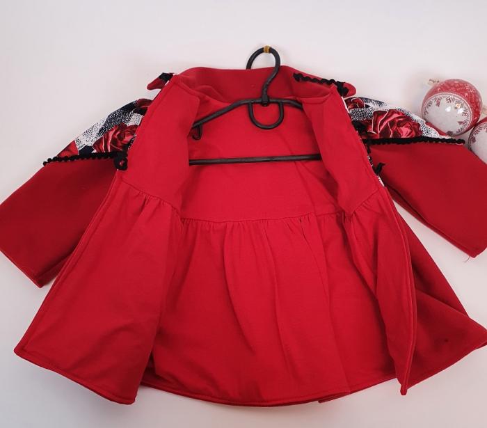 Palton Traditional fetite - Kara 4 [1]