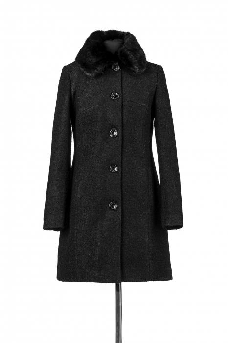 Palton Valentina 0