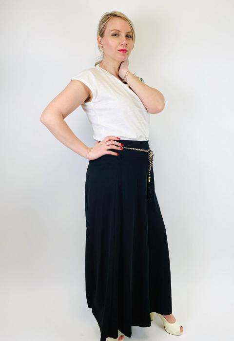 Pantaloni tip culottes- dama [2]