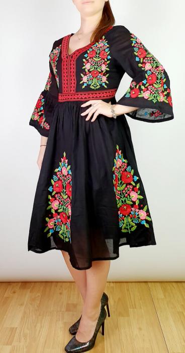 Rochie Traditionala Anabela [1]