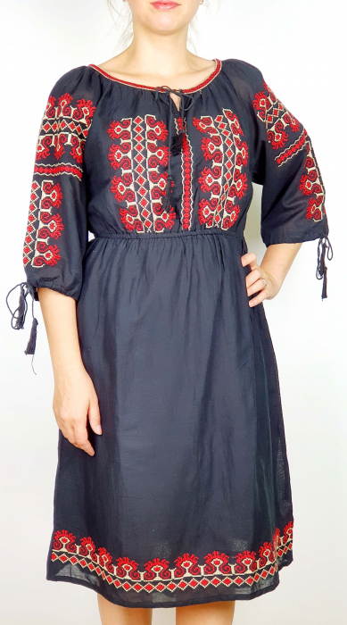 Rochie Traditionala Augusta [0]