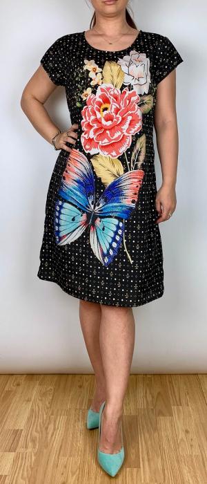 Rochie Butterfly 2 [0]