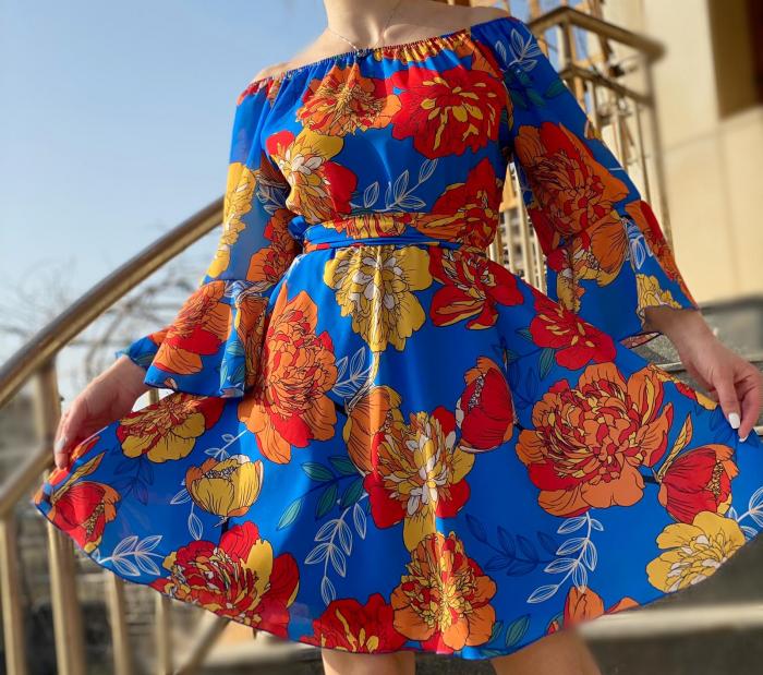 Rochie eleganta Mihaela 6 [0]