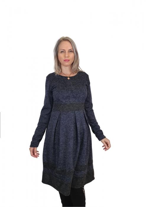 Rochie din tricot - Iuliana 4 [1]
