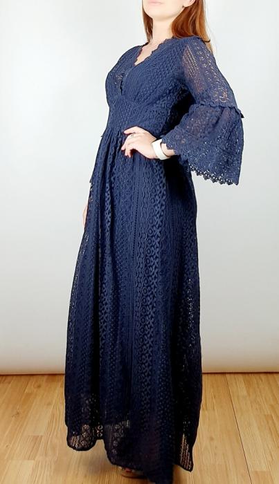 Rochie din dantela Marga 8 [1]