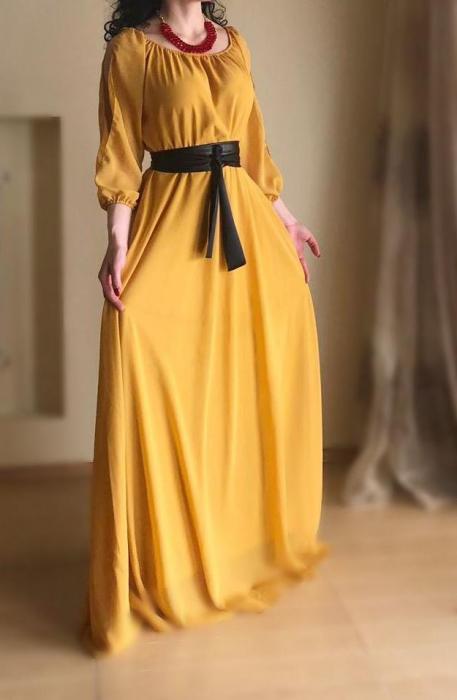 Rochie eleganta Ana [0]