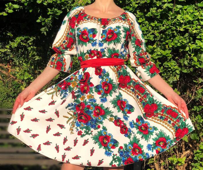 Rochie eleganta Gipsy [0]