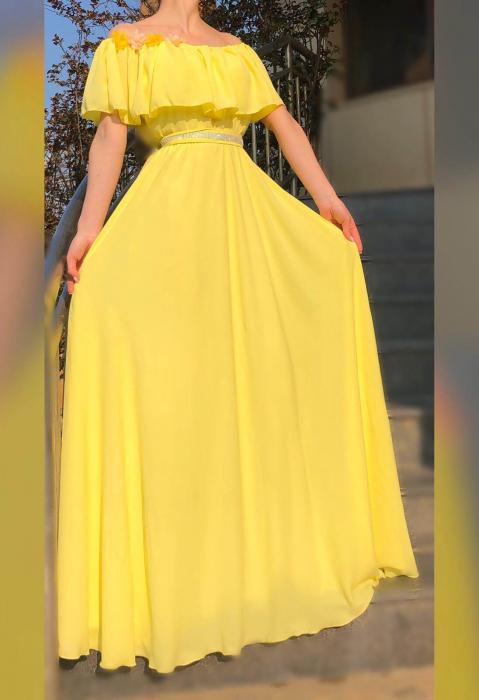 Rochie eleganta Luminita [1]