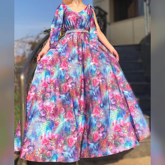 Rochie eleganta Mada 6 [0]