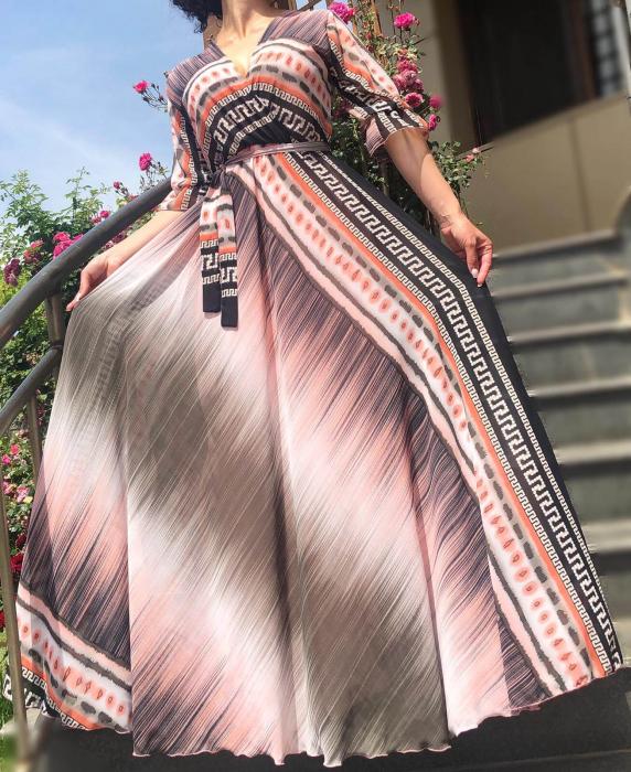 Rochie eleganta Tabita 4 1