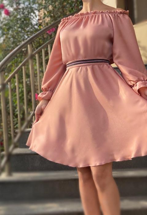 Rochie eleganta Viorica [1]