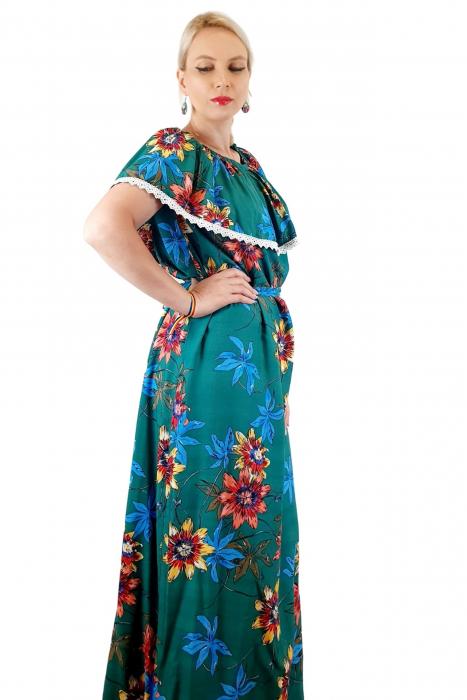 Rochie lunga Gabi [1]
