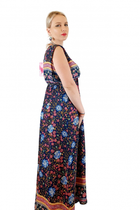 Rochie lunga Gabi 2 [2]
