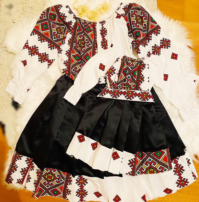 Set rochii Mama si Fiica 46 [0]