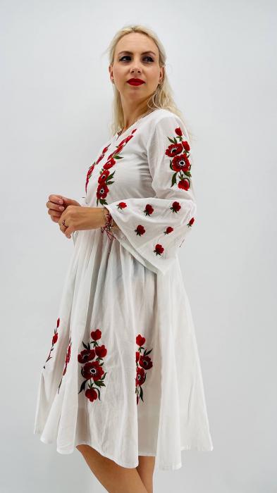 Rochie Traditionala Alma [2]