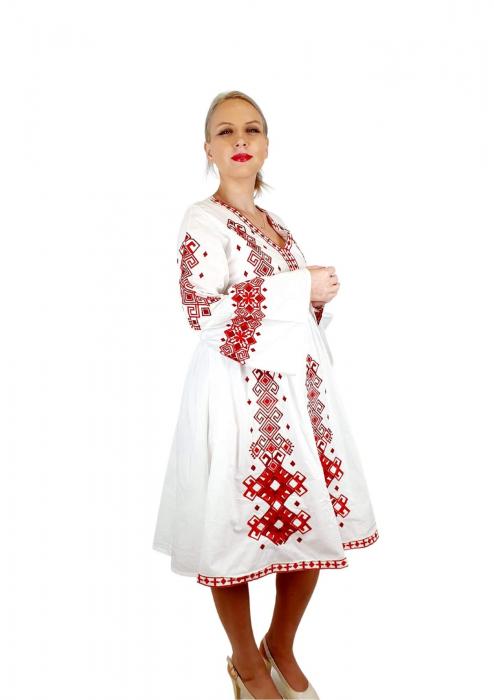 Rochie traditionala Anabela 19 [3]