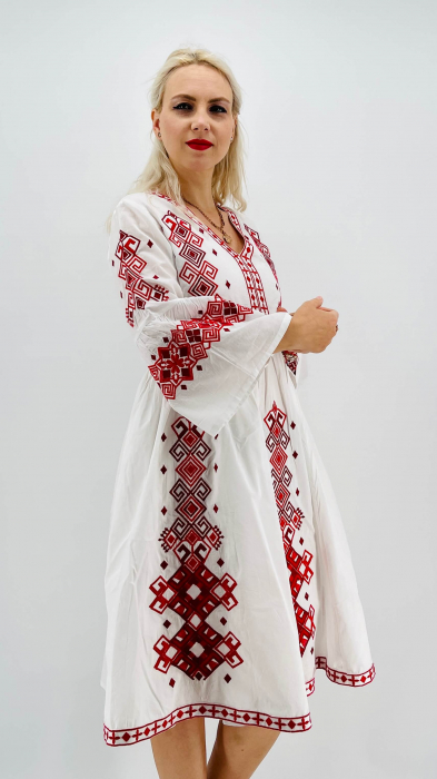 Rochie traditionala Anabela 23 [2]