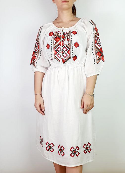 Rochie Traditionala Anca [0]