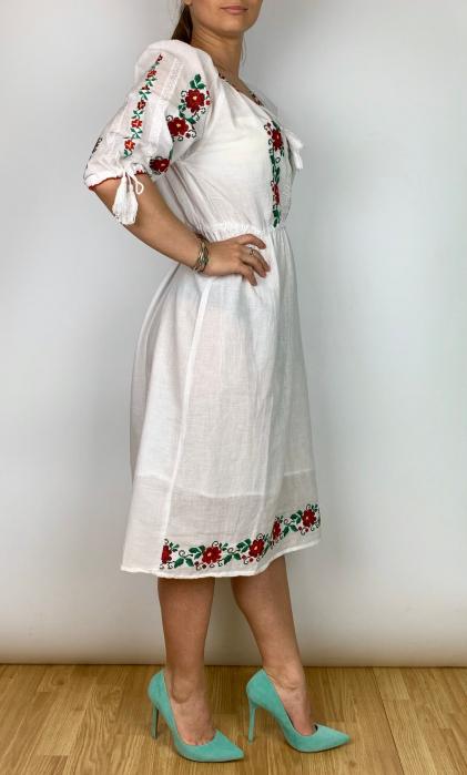 Rochie traditionala Aniela [1]