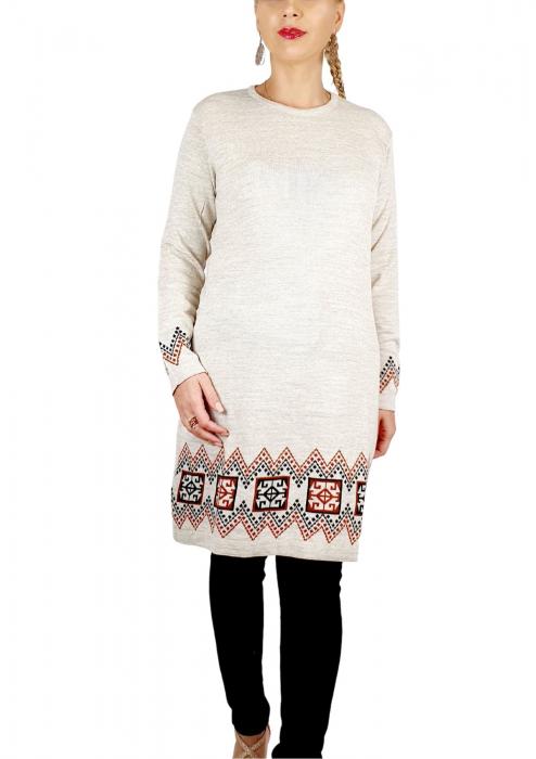 Rochie din tricot Adriana 5 [1]