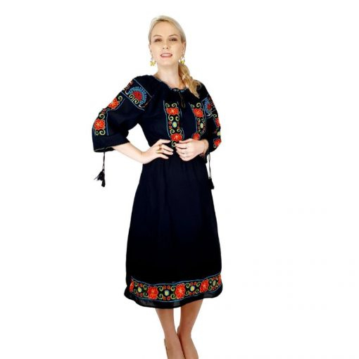 Rochie traditionala Anisoara [1]