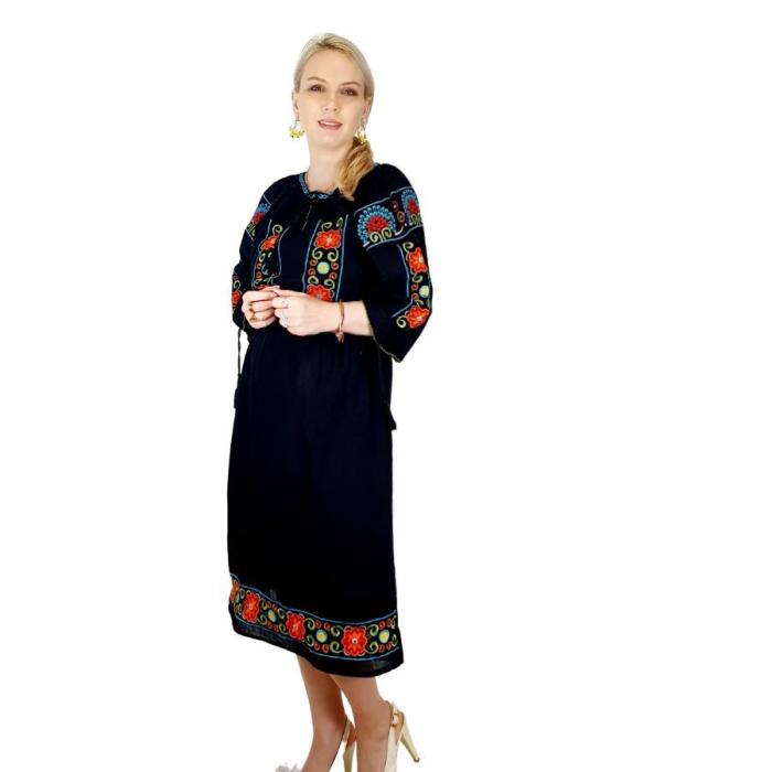 Rochie traditionala Anisoara [3]