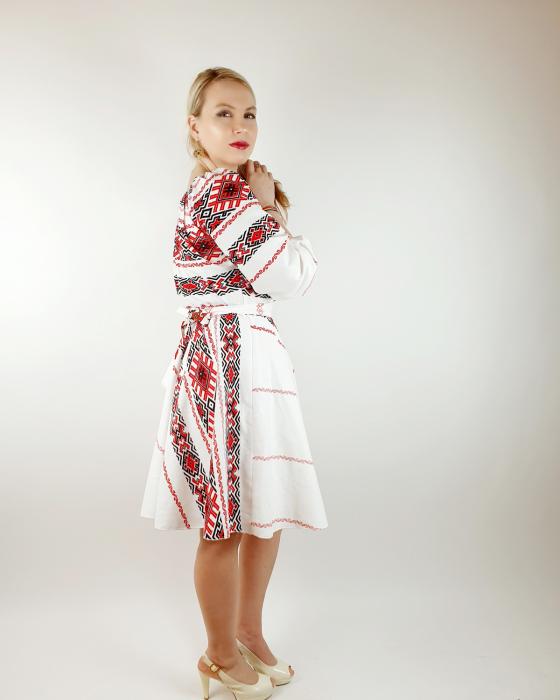 Rochie Traditionala Lau [2]