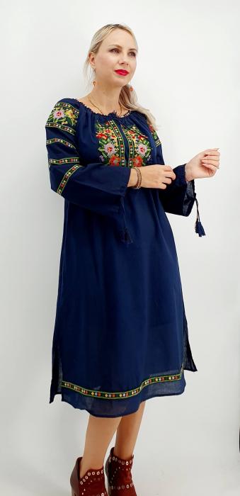 Rochie Traditionala Leila 8 [4]